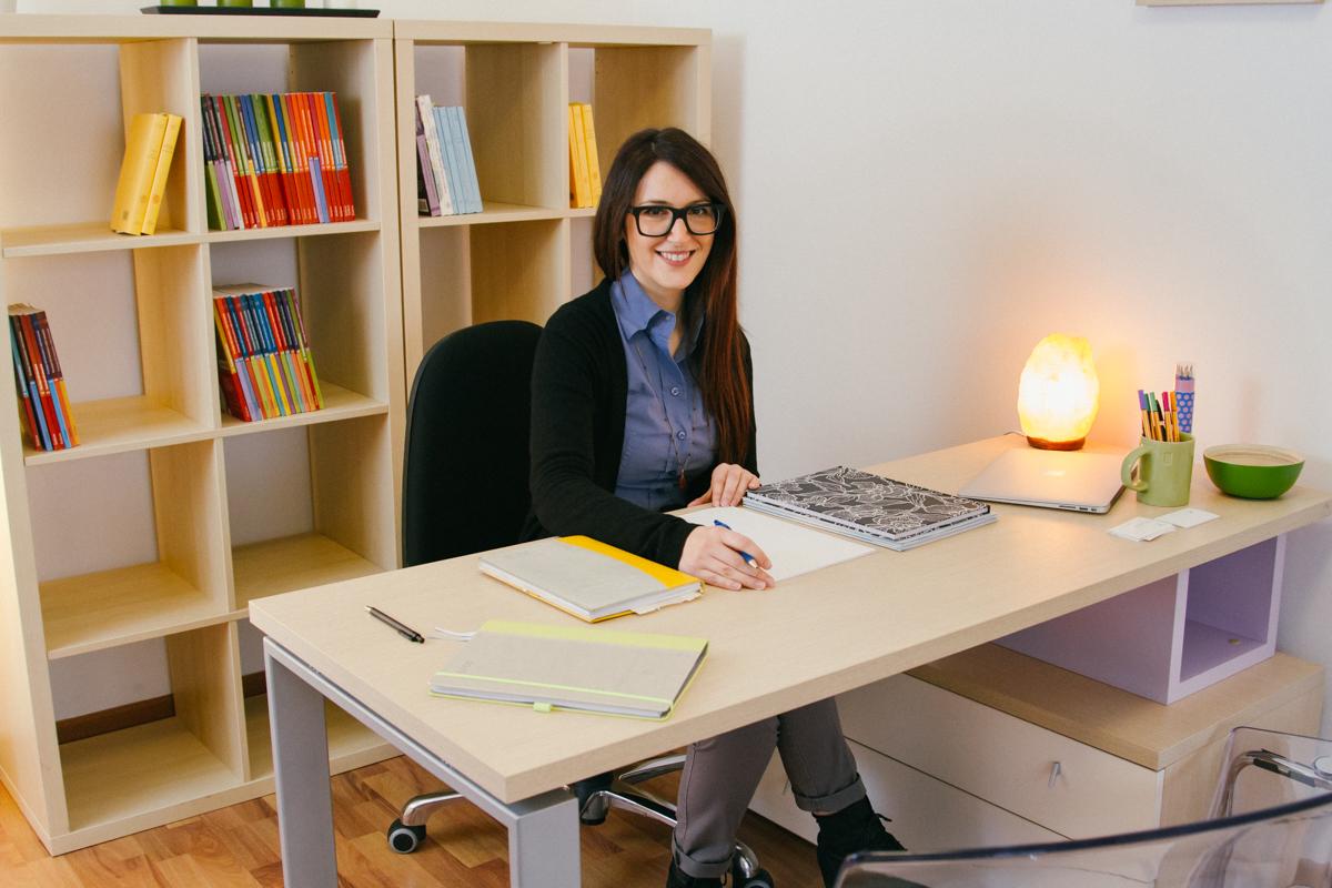 Cristina Radu | Psiholog